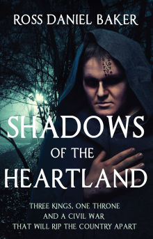 Picture of Shadows of the Heartland
