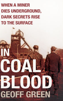 Picture of In Coal Blood