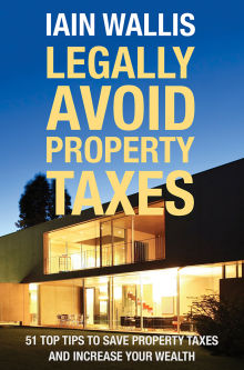 Picture of Legally Avoid Property Taxes