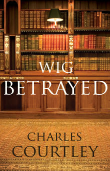 Picture of Wig Betrayed