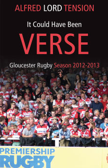 Picture of Gloucester Rugby Season 2012-13