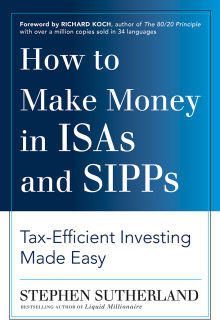 Picture of How to Make Money in ISAs and SIPPs