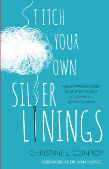 Picture of Stitch Your Own Silver Linings