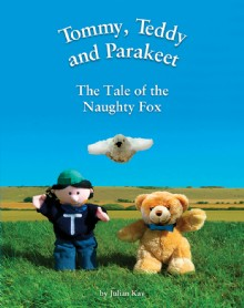 Picture of The Tale of the Naughty Fox