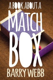 Picture of A Book About A Matchbox