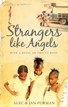 Picture of Strangers Like Angels