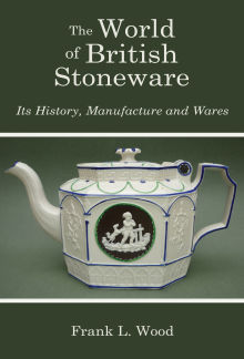 Picture of The World of British Stoneware