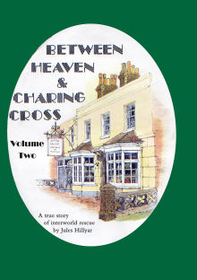 Picture of Between Heaven & Charing Cross: Volume Two