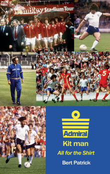 Picture of Admiral: Kit Man