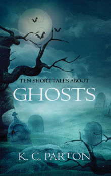 Picture of Ten Short Tales About Ghosts