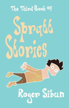 Picture of The Third Book of Spratt Stories