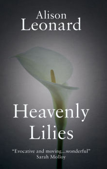 Picture of Heavenly Lilies