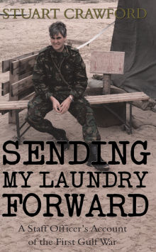 Picture of Sending My Laundry Forward