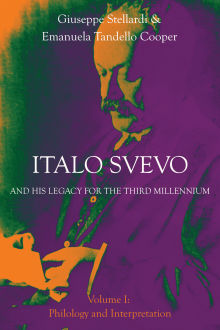 Picture of Italo Svevo and his Legacy for the Third Millennium