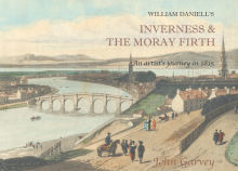 Picture of William Daniell's Inverness & the Moray Firth
