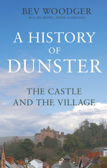 Picture of A History of Dunster