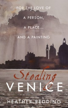 Picture of Stealing Venice