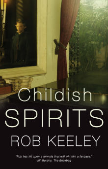 Picture of Childish Spirits