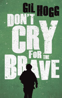 Picture of Don't Cry For The Brave