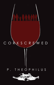 Picture of Corkscrewed