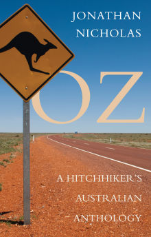Picture of Oz – A Hitchhiker's Australian Anthology