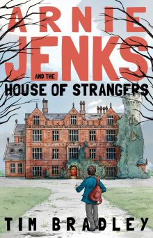 Picture of Arnie Jenks and the House of Strangers