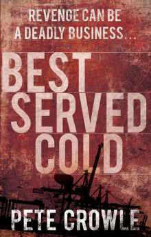 Picture of Best Served Cold
