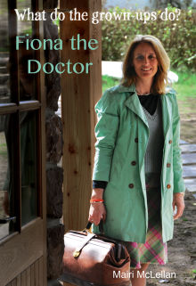 Picture of Fiona the Doctor