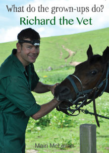 Picture of Richard the Vet