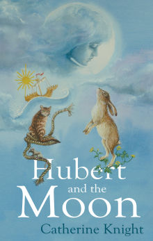 Picture of Hubert and the Moon