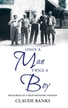 Picture of Once a Man – Twice a Boy