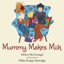Picture of Mummy Makes Milk