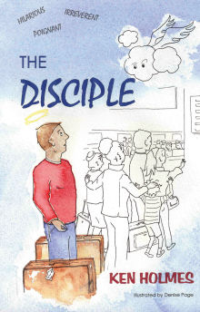 Picture of The Disciple