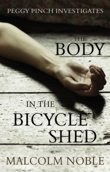 Picture of The Body in the Bicycle Shed