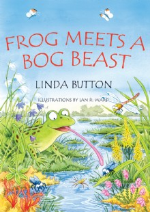 Picture of Frog Meets a Bog Beast!