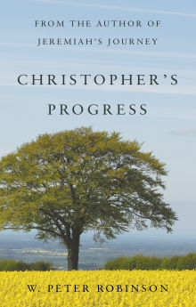 Picture of Christopher's Progress