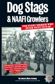 Picture of Dog Stags & NAAFI Growlers
