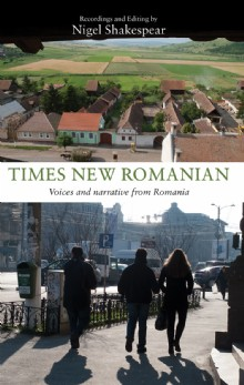 Picture of Times New Romanian