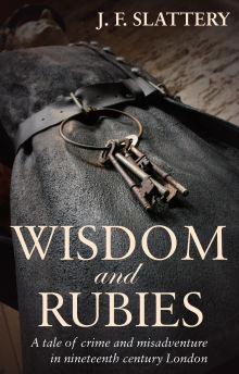 Picture of Wisdom and Rubies