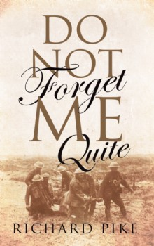 Picture of Do Not Forget Me Quite