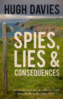 Picture of Spies, Lies & Consequences