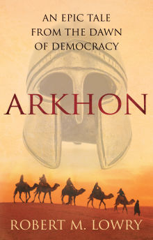 Picture of Arkhon