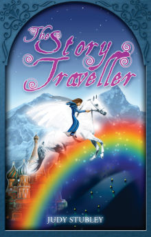 Picture of The Story Traveller