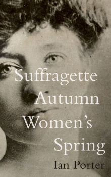 Picture of Suffragette Autumn Women's Spring