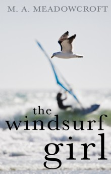 Picture of The Windsurf Girl