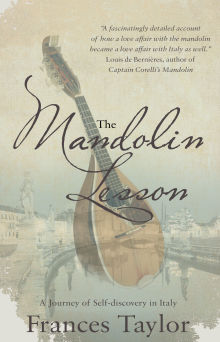Picture of The Mandolin Lesson