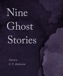 Picture of Nine Ghost Stories