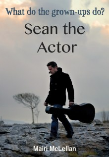 Picture of Sean the Actor