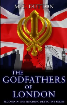 Picture of The Godfathers of London