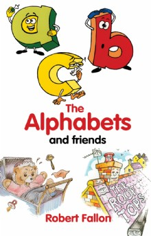 Picture of The Alphabets and Friends